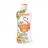 Babaria Tropical Sun Sunscreen Lotion Spf30 200ml