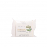 Babaria Aloe Vera Facial Cleansing Wipes 20unt