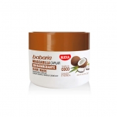 Babaria Hair Mask Coconut Oil 250ml