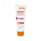 Babaria Facial Protection Spf50 Sun Cream 75ml
