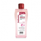 Babaria Remover Micelar Water Rosehip 300ml