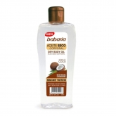 Babaria Dry Body Oil Coconut Aroma 300ml