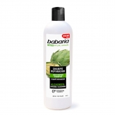 Babaria Repairing Shampoo With Artichoke 400ml