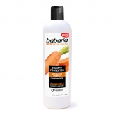 Babaria Protective Shampoo With Carrot 400ml