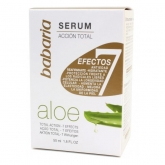 Babaria Aloe Facial Serum 7 Effects