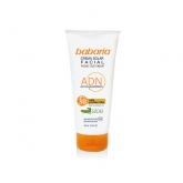 Babaria Facial Sun Cream  Aloe Vera Spf30 100ml