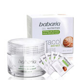 Babaria Caracol Nourishing Gel 50 ml