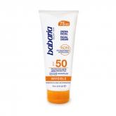 Babaria Facial Cream Invisible Spf50 75ml