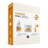 Babaria Serum Vitamina C 30ml Set 3 Piezas 2020