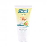 Famos Regenerating Hand Cream Avocado Oil 75ml