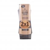 Schwarzkopf Gliss Oil Elixir Conditioner 2x200ml