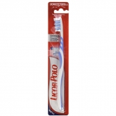 Licor Del Polo 3D Clean Toothbrush Medium 1 Unit