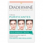 Diadermine Purifying Strips 6 Units