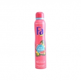Fa Island Vibes Fiji Dream Sandía & Ylang Ylang Desodorante Spray 200ml