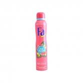 Fa Island Vibes Fiji Dream Watermelon & Ylang Ylang Desodorant Spray 200ml