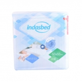 Indasec Indasbed Absorbent Protector 20 Units