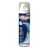 Williams Expert Ice Blue Shaving Foam 250ml