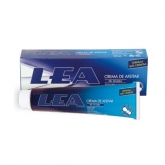 Lea Normal Shavin Cream 100g