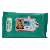 Lea Bea Baby Wipes Pack 24 Units