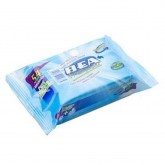 Lea Bea Fresh Family Pack Wet Wipes 54 Units