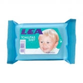 Lea Baby Wipes Pack 10 Units