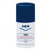 Lea Men Dermo Protection Deodorant Roll-On 50ml