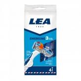Lea Emerging3 4 Units