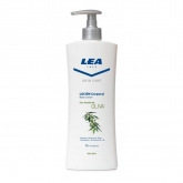 Lea Skin Care Body Lotion With Olive Oil 400ml