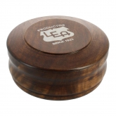 Lea Classic Shaving Cream In Wood Jar 100ml
