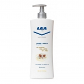 Lea Skin Care Body Lotion With Karite Butter Dry Skin 400ml