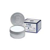 Lea Classic Shaving Cream In Aluminum Jar