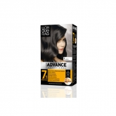 Llongueras Color Advance Hair Colour 1 Dark