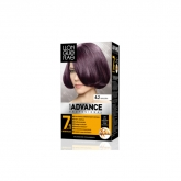 Llongueras Color Advance Hair Colour 4.2 Burgundy