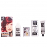 Llongueras Color Advance Hair Colour 6,6 Rojo Oscuro Intenso
