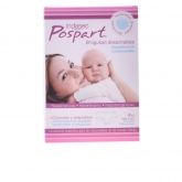 Indasec Pospart Single Size Disposable Panties 4 Units
