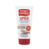 Instituto Español Urea Cream Tube High Hydration 150ml