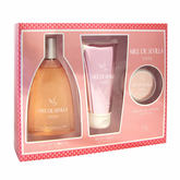 Aire De Sevilla Bella Eau De Toilette Spray 150ml Set 3 Piezas
