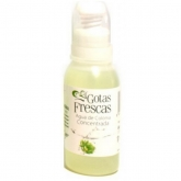 Gotas Frescas Eau De Cologne Spray 80ml