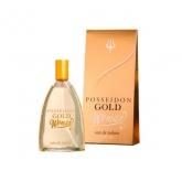 Instituto Español Posseidon Gold Woman Eau De Toilette Spray 150ml