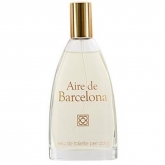Instituto Español Aire De Barcelona Mujer Eau De Toilette Spray 75ml