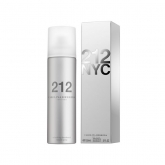 Carolina Herrera 212 Desodorante Spray 150ml