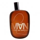 Comme Des Garcons Man 2 Eau De Toilette Spray 50ml