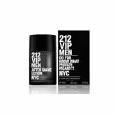 Carolina Herrera 212 Vip Men After Shave 100ml