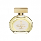 Antonio Banderas Her Golden Secret Eau De Toilette Spray 80ml