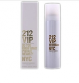 Carolina Herrera 212 Vip Desodorante Spray 150ml