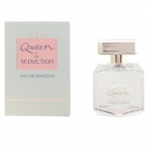 Antonio Banderas Queen Of Seduction Eau De Toilette Spray 50ml