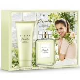 Paula Echevarria L'Eau Eau De Toilette Spray 100ml Set 2 Pieces