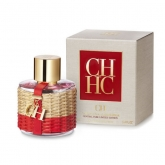 Carolina Herrera Ch Central Park Eau De Toilette Spray 100ml