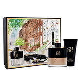 Carolina Herrera Ch Men Privé Eau De Toilette Spray 100ml Set 2 Pieces 2020