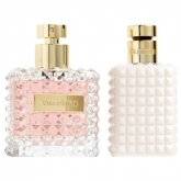 Valentino Donna Eau De Perfume Spray 100ml Set 2 Pieces 2018